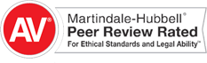 Mertindale-Hubble Peer Review Rated